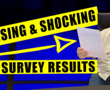 VODCast: Surprising & Shocking Cigar Survey Results