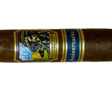 El Gueguense 5 Year Aniversario Perfecto Cigar Review